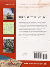 Load image into Gallery viewer, The Mareth Line 1943 - The Tank Museum
