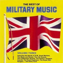 Load image into Gallery viewer, The Best of Military Music - Volume Three - The Tank Museum