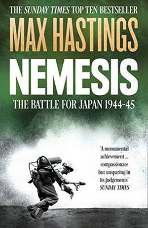 Nemesis: The Battle for Japan 1944-1945 - The Tank Museum