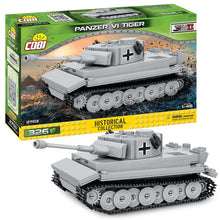Load image into Gallery viewer, Cobi Panzer VI Tiger