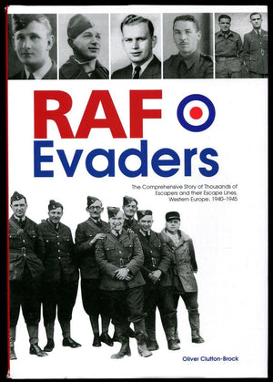RAF Evaders - The Tank Museum