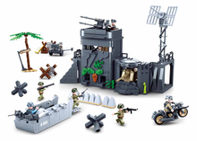Load image into Gallery viewer, Cobi IS-7 Granite (WOT)