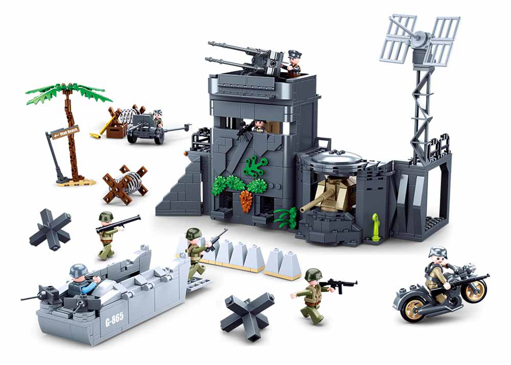 Cobi IS-7 Granite (WOT)