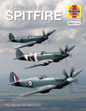 Load image into Gallery viewer, Supermarine Spitfire Hayes Icons - The Tank Museum