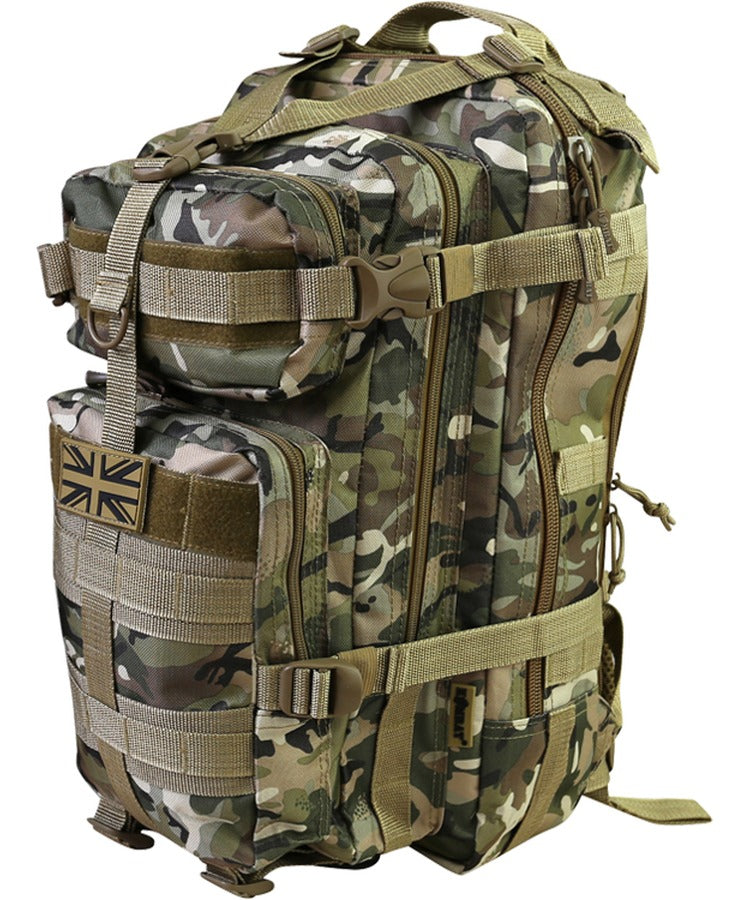 Stealth Pack BTP 25L