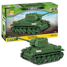 Load image into Gallery viewer, Cobi T34-85