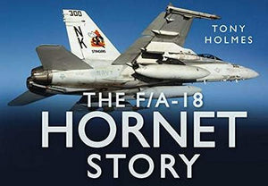 The F/A-18 Hornet Story - The Tank Museum