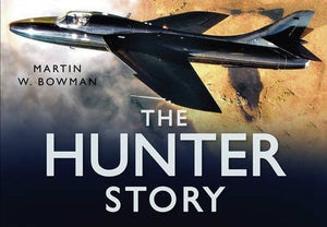 The Hunter Story - The Tank Museum