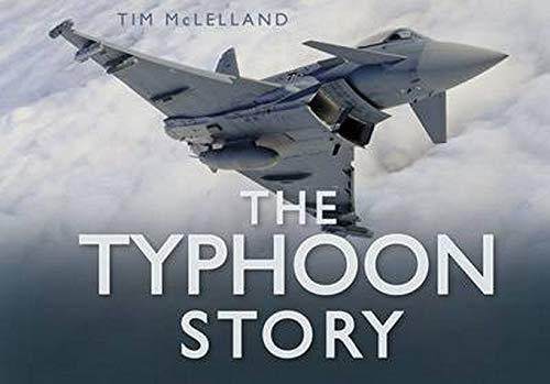 The Typhoon Story - The Tank Museum