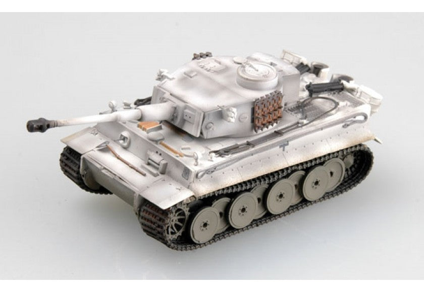 Easy Model Tiger 1 (Early) - The Tank Museum