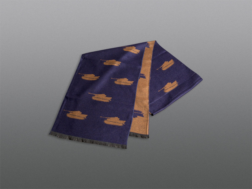 Tiger Tank Scarf - The Tank Museum