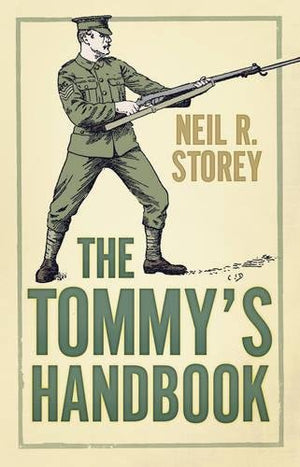 The Tommy's Handbook - The Tank Museum