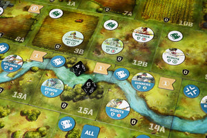 Undaunted: Normandy - From Osprey Games - The Tank Museum