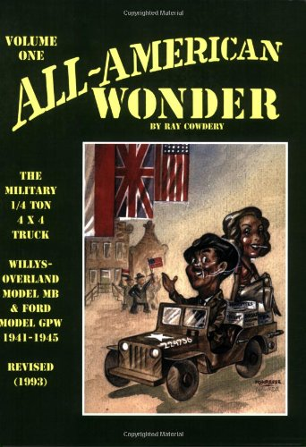 All American Wonder Volume One - The Tank Museum