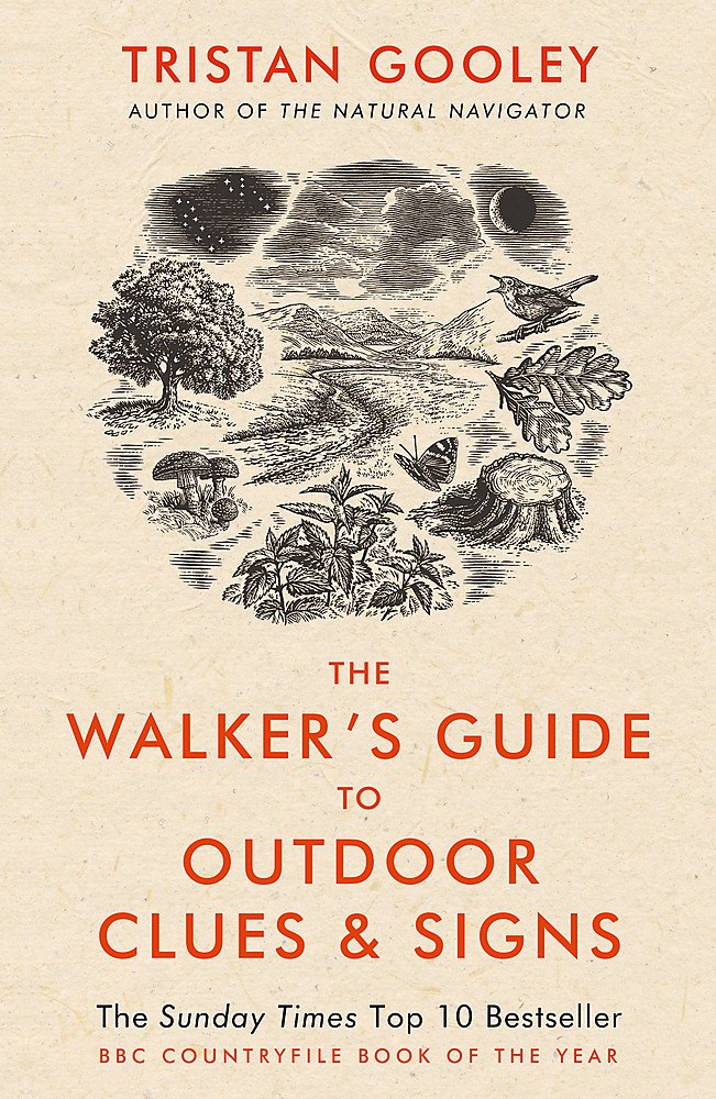 The Walker's Guide to Outdoor Clues & Signs