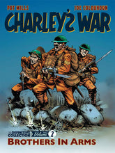 Load image into Gallery viewer, Charley's War : Brothers In Arms - The Definitive Collection Vol. 2. - The Tank Museum