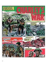 Load image into Gallery viewer, Charley's War: Remembrance - The Definitive Collection Vol. 3 - The Tank Museum