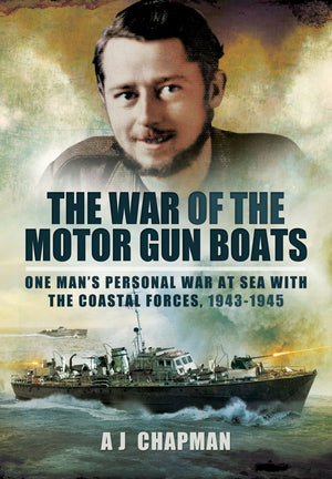 The War of the Motor Gun Boats - The Tank Museum