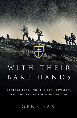 With Their Bare Hands - The Tank Museum