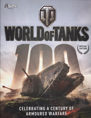 World of Tanks: A Century of Armoured Warfare - The Tank Museum