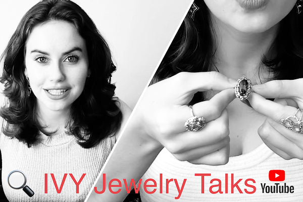 Jewelry Talks with Anna