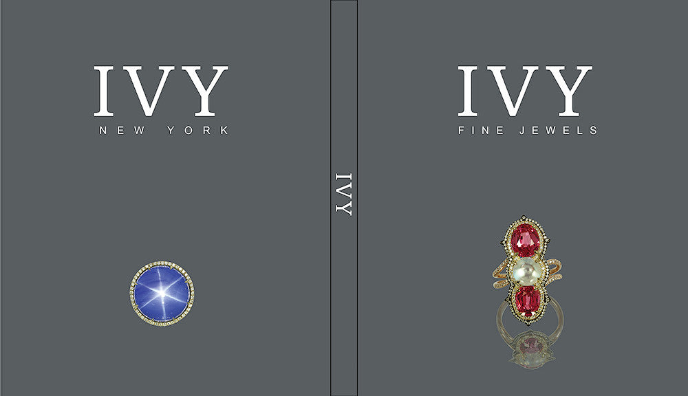 IVY FINE JEWELS I