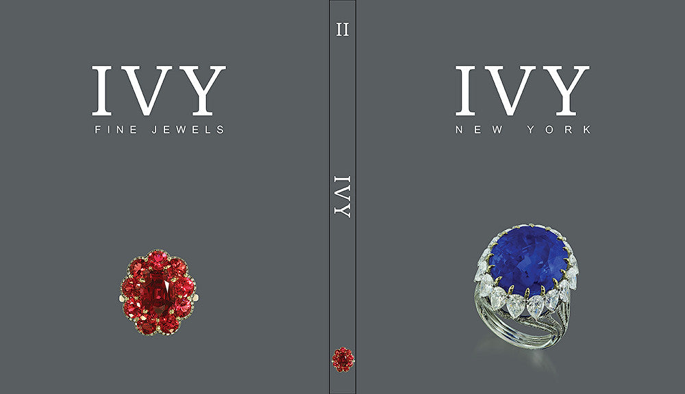 IVY FINE JEWELS II