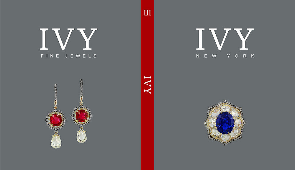 IVY FINE JEWELS III