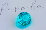Paraiba: the Priceless Hypnosis