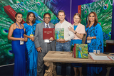 Sri Lanka Gems Book Opening Ceremony