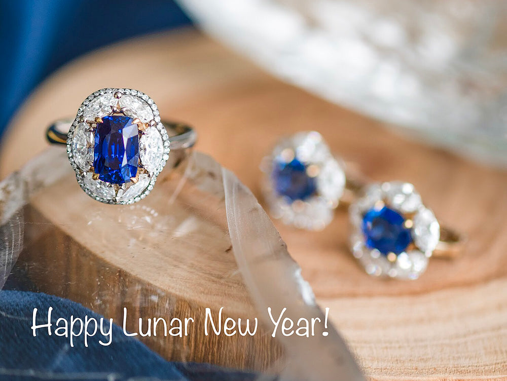 Happy Luna New year