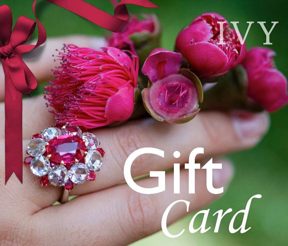 IVY Gift Card