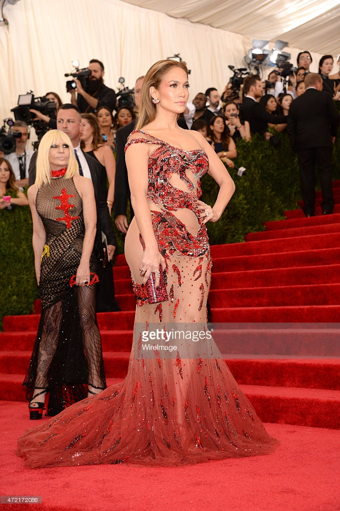 jennifer lopez ivy new york
