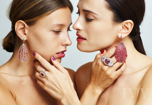 spinel gemstone jewelry