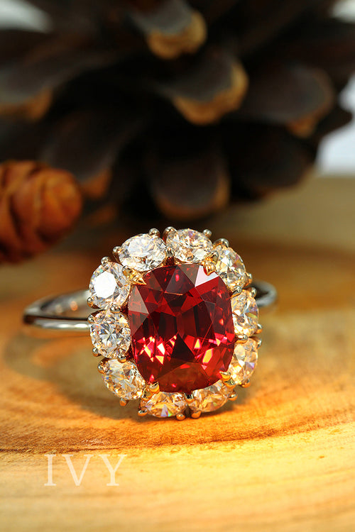spinel in jewelry