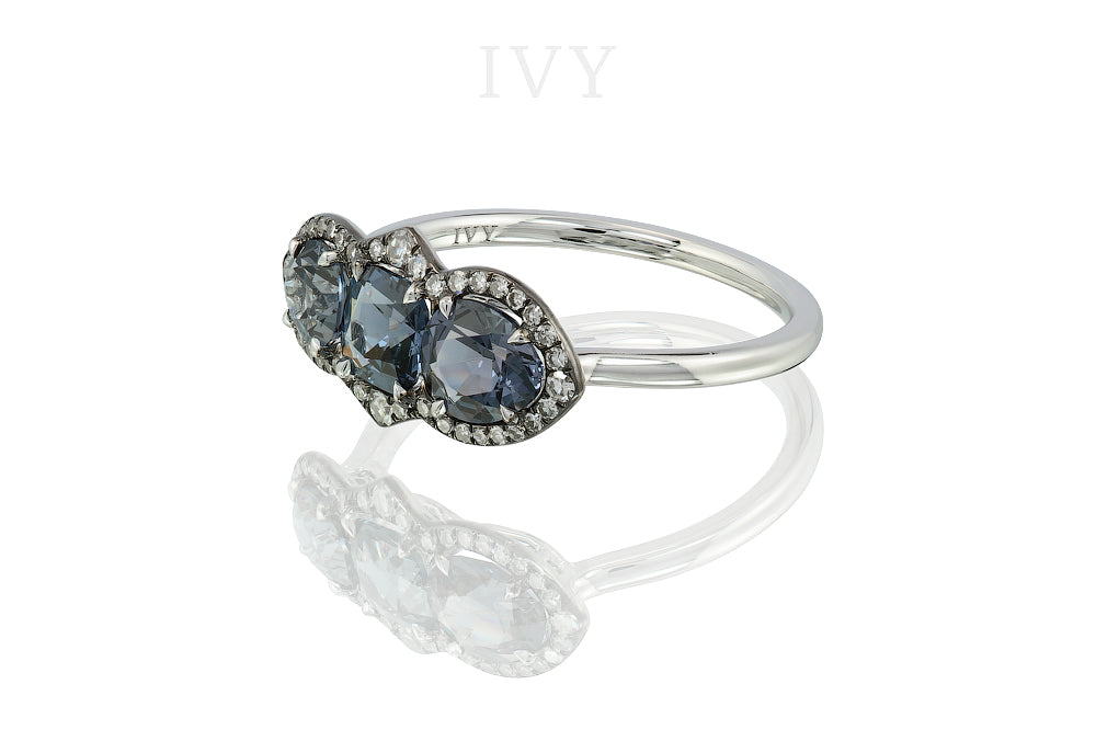 IVY Trio Ring