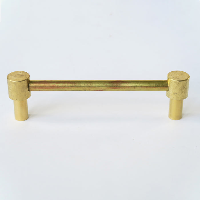 Lightning Ridge Brass Drawer Pull