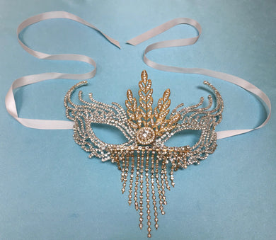 Masquerade Party Mask, Costume Party Mask