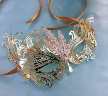 Mask For Masquerade Party, Halloween Event Mask