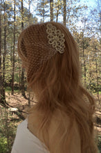 Bridal Headpiece and Veil, Wedding Accessory, Wedding Bridal Veil
