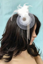 Kentucky Derby Hat, Fascinator Party Hat