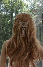 Wedding Rhinestone Headpiece, Bridal Crystal Headband