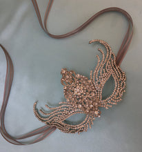 Masquerade Costume Party Mask