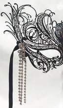 Masquerade Ball Mask, Costume Party Mask, Mardi Gras Party Mask