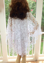 Bridal Shawl, Crochet Wedding Shrug, Bridal Wedding Crochet