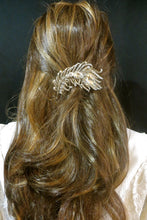 Peacock Feather  Comb,  Wedding Bridal Headpiece