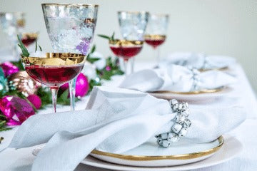 SolinoHome Table Linen