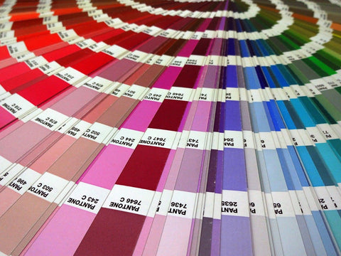 Pantone's Color of the Year 2021