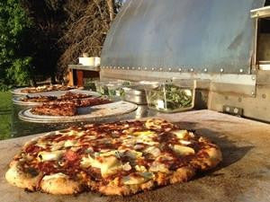 Wood-Fired Pizza, Farm Foods & MORE! Image