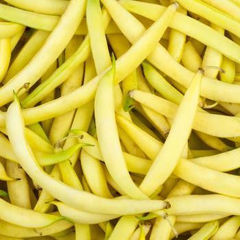 Beans, Yellow Wax